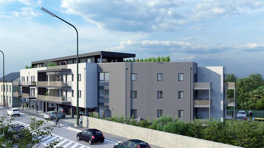 acheter appartement 0 pièce 99.9 m² arlon photo 4