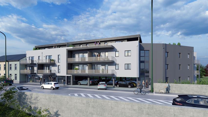 acheter appartement 0 pièce 99.9 m² arlon photo 2