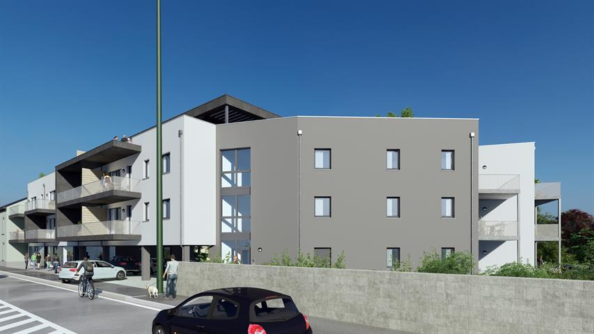 acheter appartement 0 pièce 99.9 m² arlon photo 1