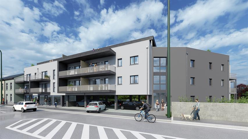 acheter appartement 0 pièce 99.9 m² arlon photo 3