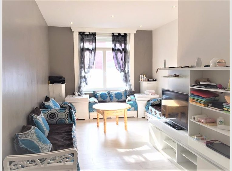 Vente maison 5 pi ces tourcoing nord r f 5560574 for Debaisieux immobilier tourcoing