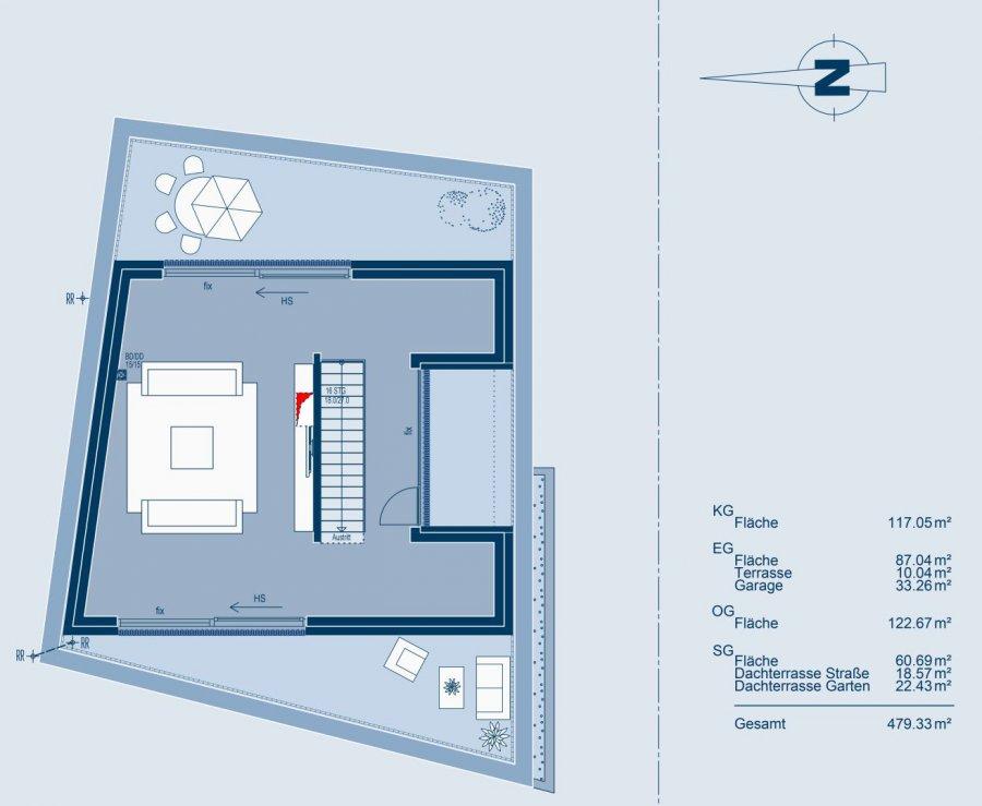 acheter maison 4 chambres 338.61 m² koerich photo 5