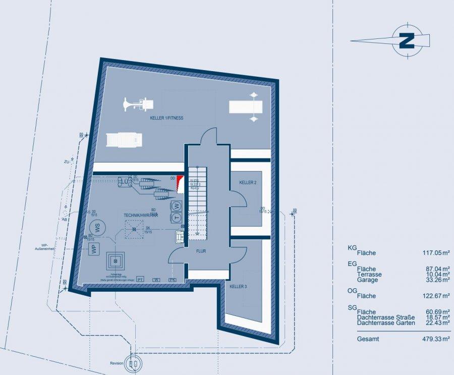 acheter maison 4 chambres 338.61 m² koerich photo 6