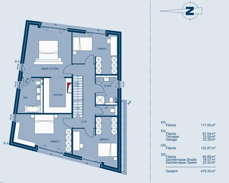 acheter maison 4 chambres 338.61 m² koerich photo 4