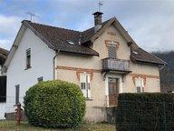 Immeuble de rapport à vendre à Remiremont - Réf. 6687230
