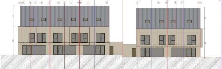 doppelhaushälfte kaufen 3 schlafzimmer 207.3 m² bascharage foto 1