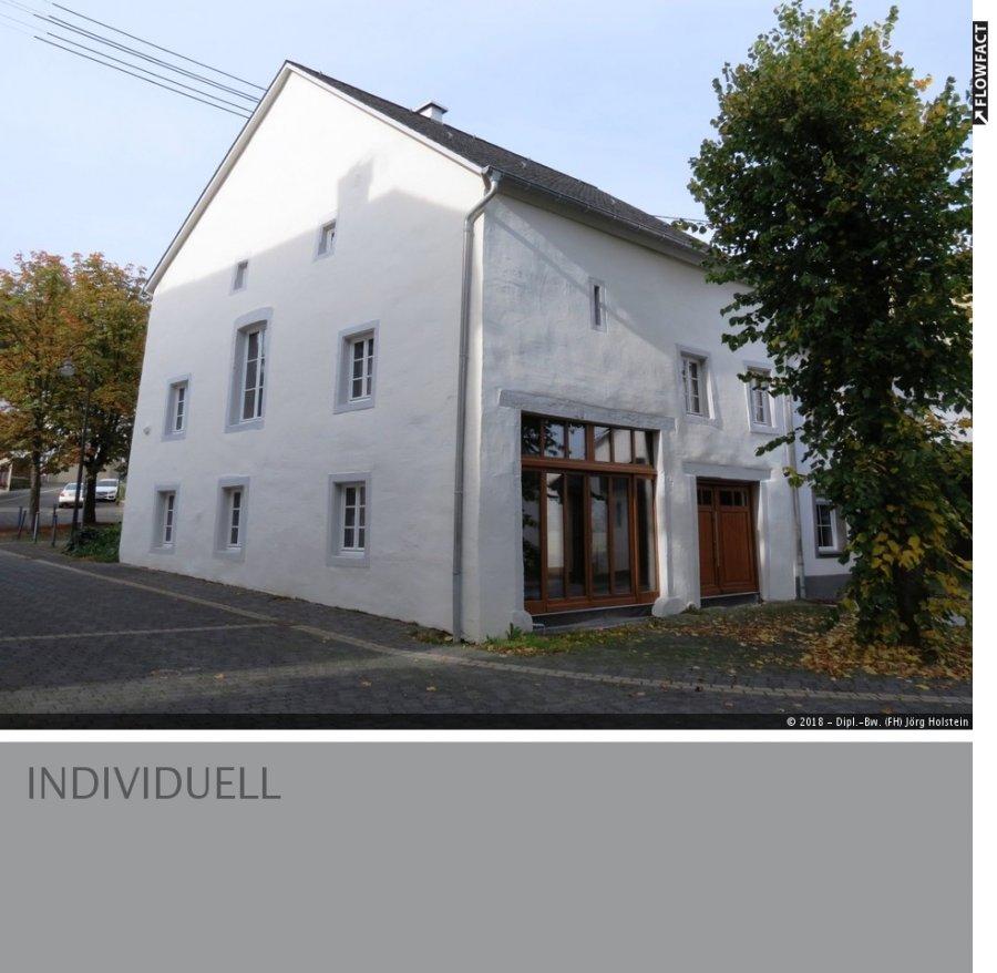 acheter maison 5 pièces 180 m² welschbillig photo 1
