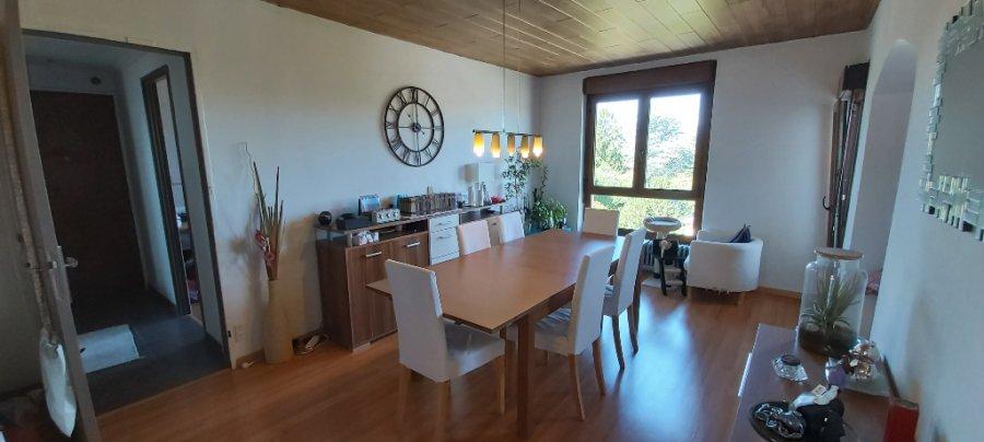 Appartement à vendre F5 à Sarreguemines
