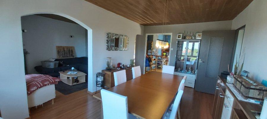 acheter appartement 5 pièces 84 m² sarreguemines photo 6