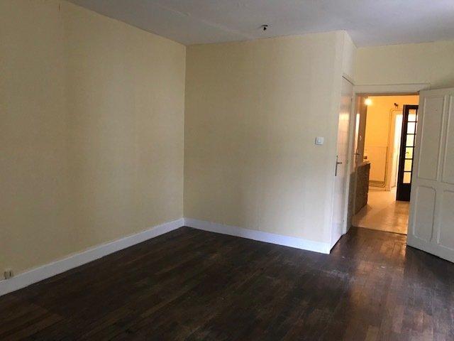 Appartement à louer F3 à Blâmont