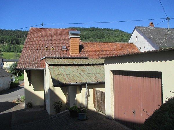 acheter maison individuelle 3 pièces 75 m² prümzurlay photo 4