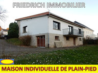 Maison à louer F5 à Nançois-sur-Ornain - Réf. 4930302