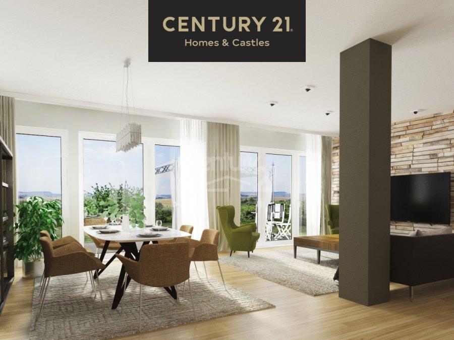 wohnung kaufen 4 zimmer 140 m² wallerfangen foto 1