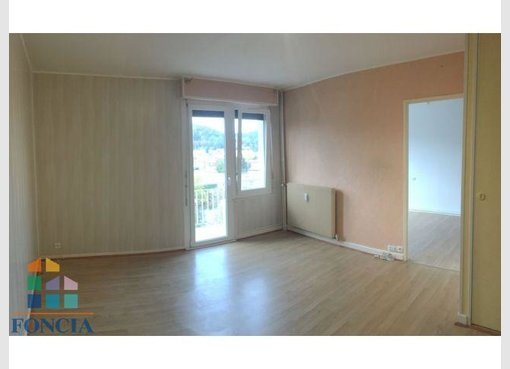 Vente appartement pinal vosges r f 5544702 for Appartement atypique epinal