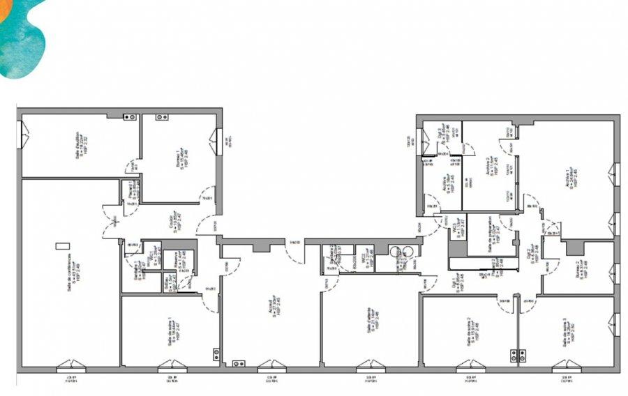 acheter appartement 10 pièces 279.54 m² longwy photo 2