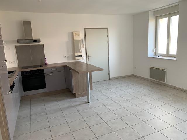Appartement à louer F2 à Villers-la-montagne