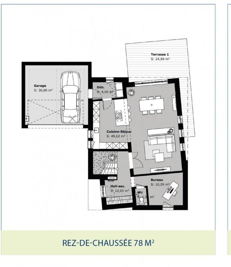 acheter maison individuelle 3 chambres 157 m² ell photo 4