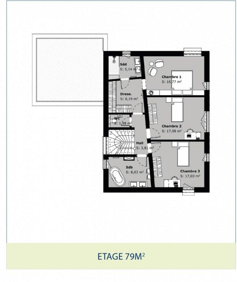 acheter maison individuelle 3 chambres 157 m² ell photo 5