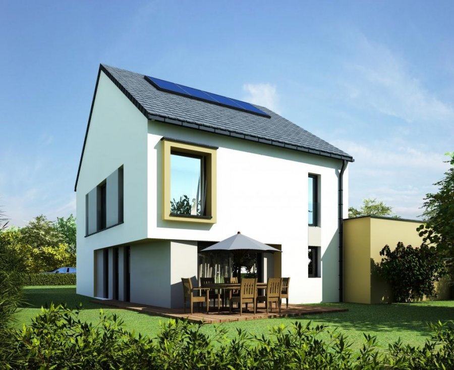 acheter maison individuelle 3 chambres 157 m² ell photo 1