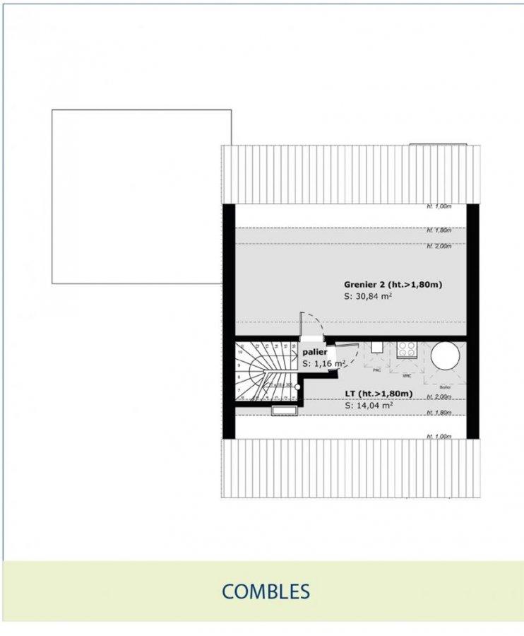 acheter maison individuelle 3 chambres 157 m² ell photo 6