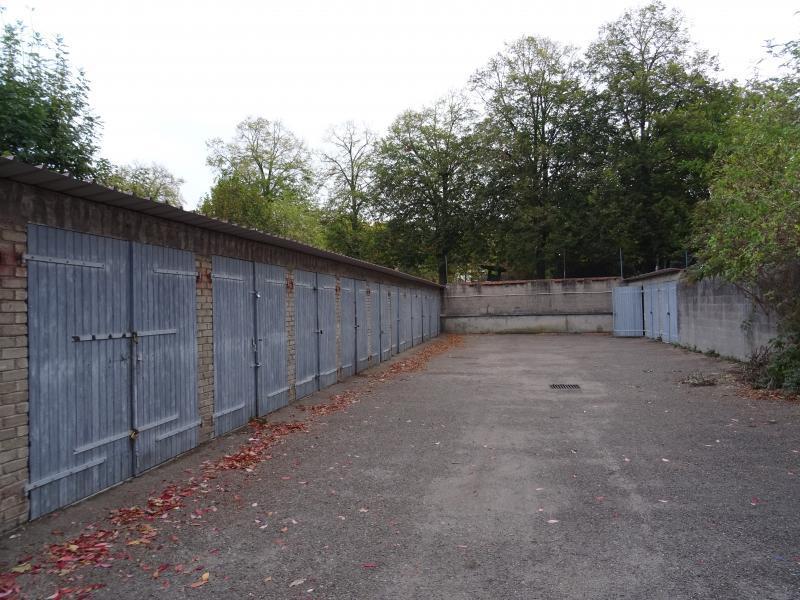 Garage fermé à vendre à Nancy-Stanislas - Meurthe