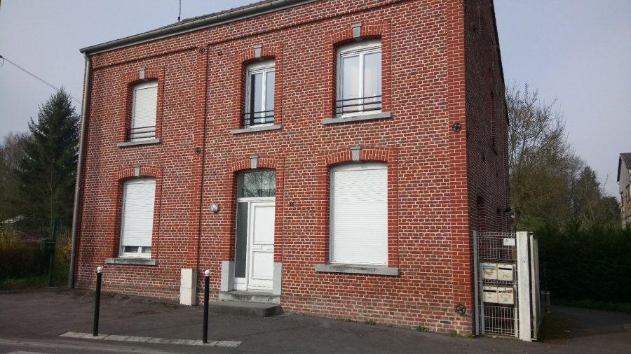 louer appartement 3 pièces 40 m² feignies photo 1