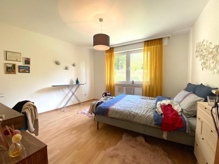 Appartement à louer 1 chambre à Luxembourg-Hamm