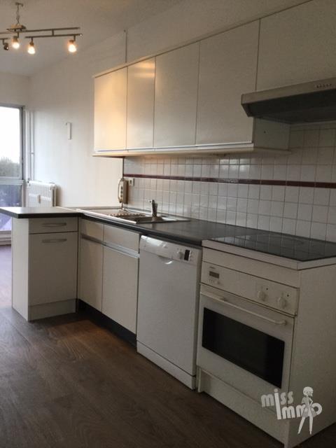 Appartement à louer F3 à Lambersart