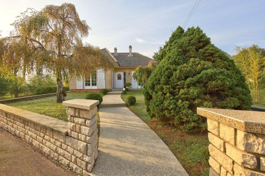 acheter maison 5 pièces 108 m² ham-sous-varsberg photo 1