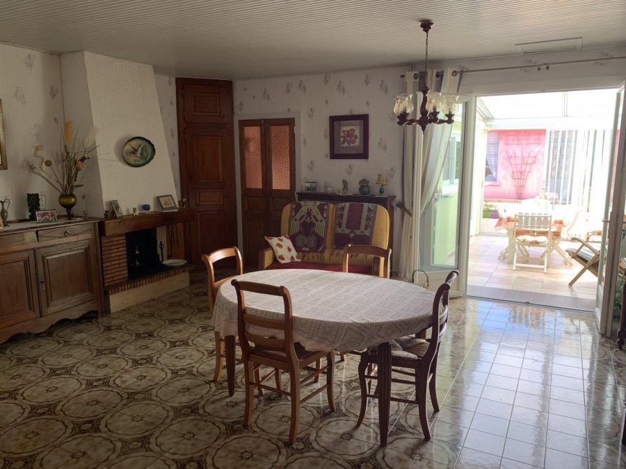 acheter maison 4 pièces 85 m² les sables-d'olonne photo 2
