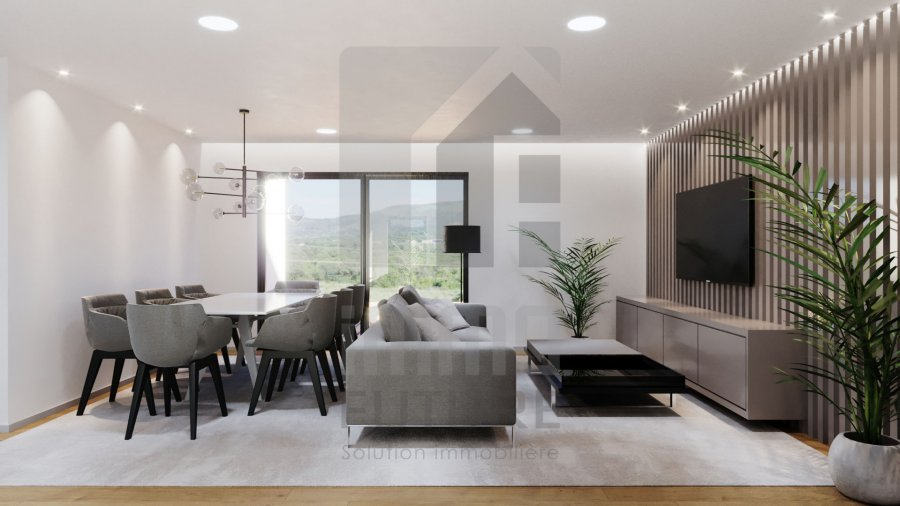 acheter appartement 2 chambres 93.3 m² schifflange photo 1