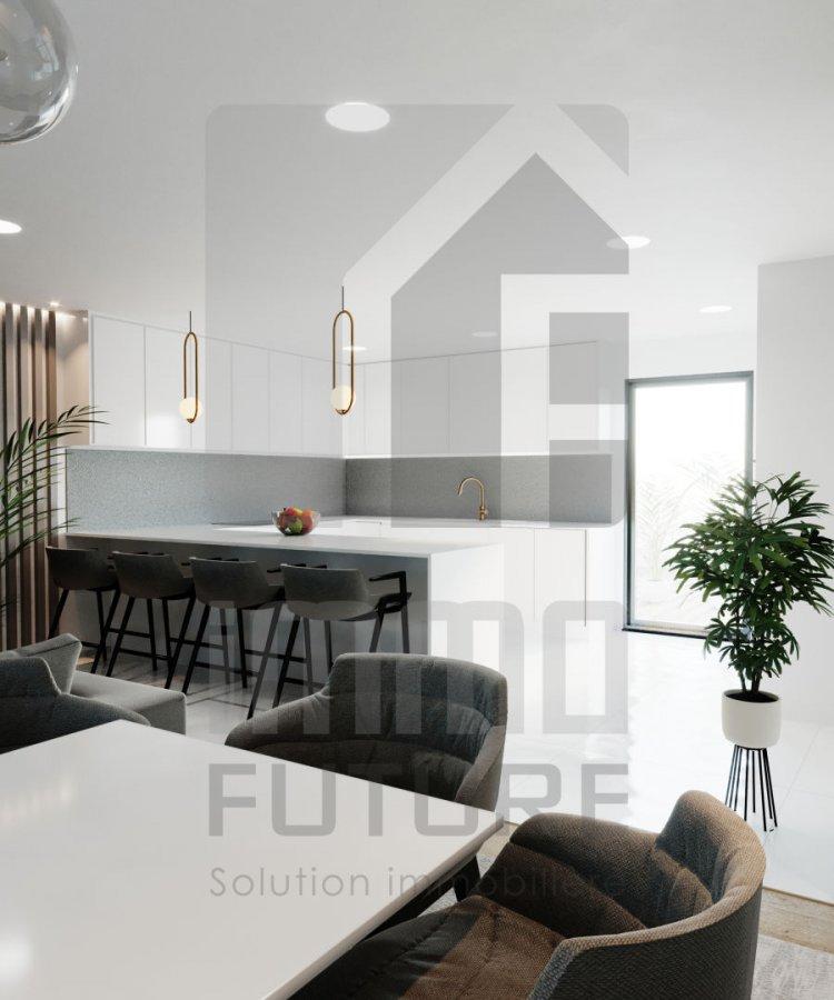 acheter appartement 2 chambres 93.3 m² schifflange photo 2