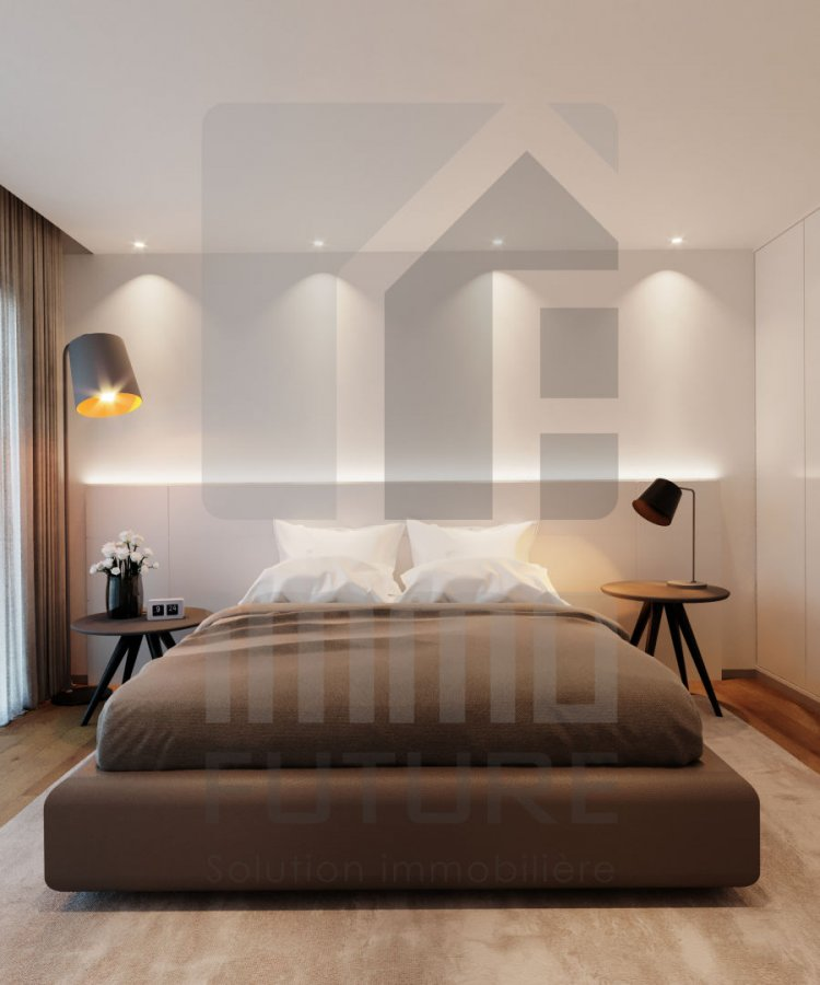 acheter appartement 2 chambres 93.3 m² schifflange photo 4