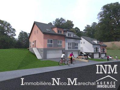 Maison jumelée à vendre 3 Chambres à Niederfeulen - Réf. 4427262