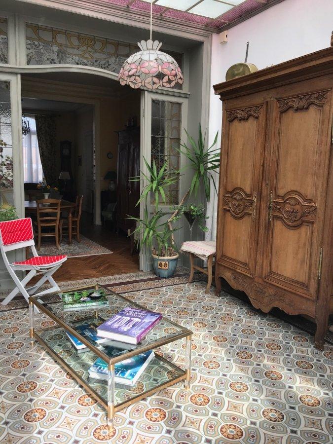 Maison à vendre F7 à Villeneuve-d'Ascq