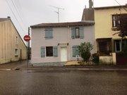 Maison à vendre F6 à Damelevières - Réf. 6729470