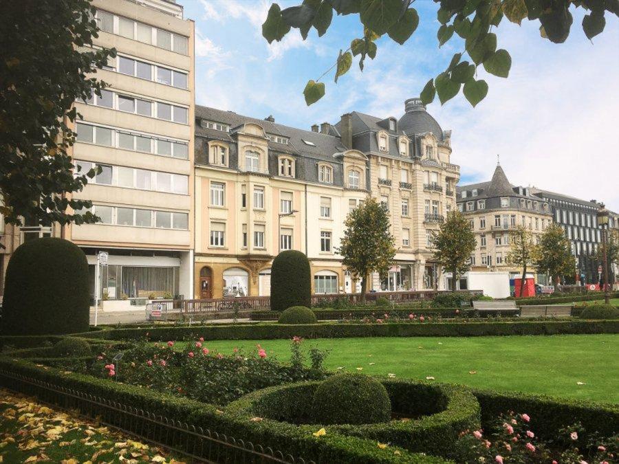 acheter bureau 0 chambre 366 m² luxembourg photo 7
