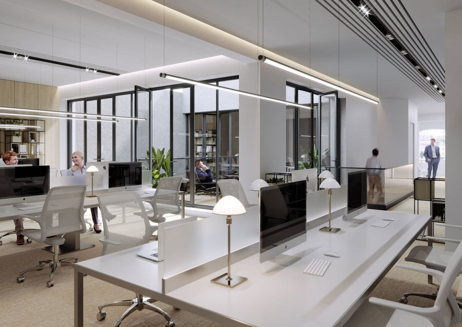 acheter bureau 0 chambre 366 m² luxembourg photo 5