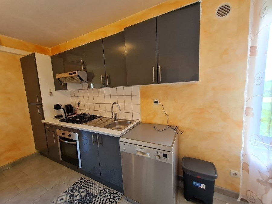 Maison à vendre F3 à Joudreville