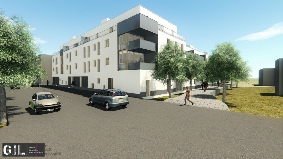acheter local commercial 0 chambre 103.3 m² esch-sur-alzette photo 2