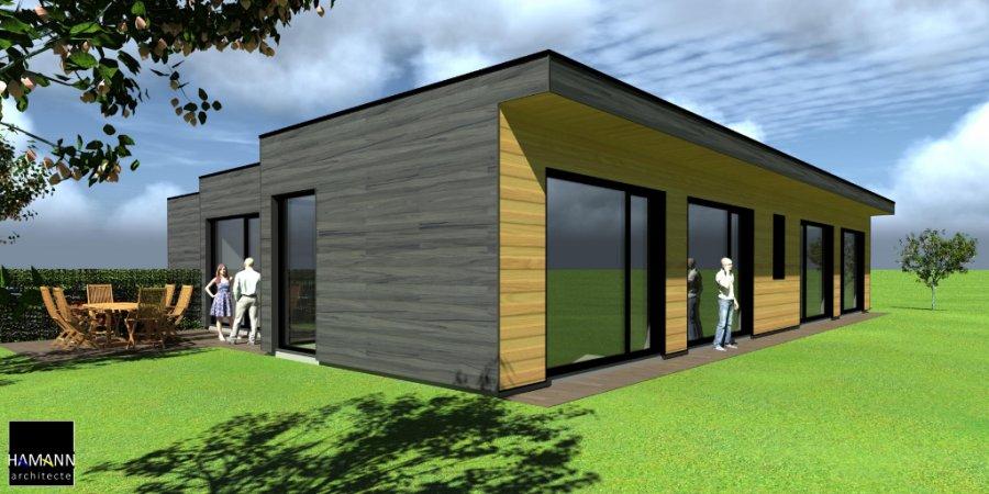 acheter bureau 0 pièce 200 m² ennery photo 4