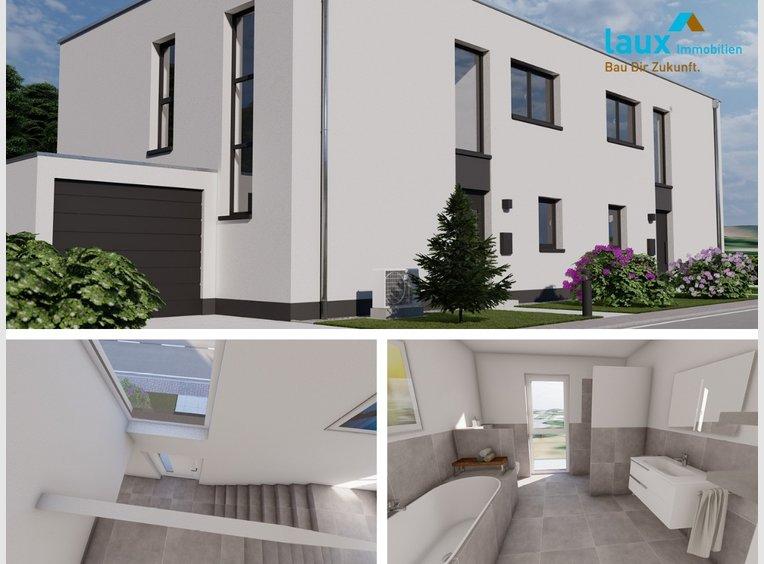 Doppelhaushälfte zum Kauf 4 Zimmer in Völklingen (DE) - Ref. 7225359