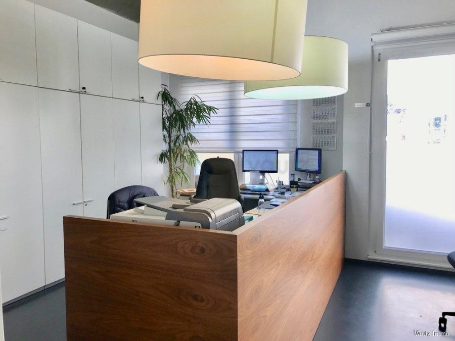 Bureau à louer à Aspelt