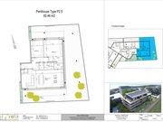 Penthouse-Wohnung zum Kauf 2 Zimmer in Walferdange - Ref. 6471695