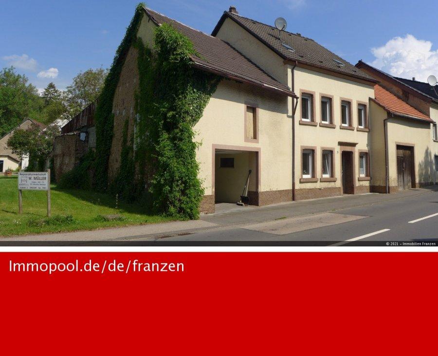 haus kaufen 4 zimmer 95 m² bitburg foto 1