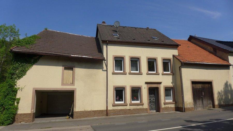 haus kaufen 4 zimmer 95 m² bitburg foto 2