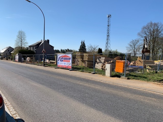 Résidence à vendre à Hobscheid
