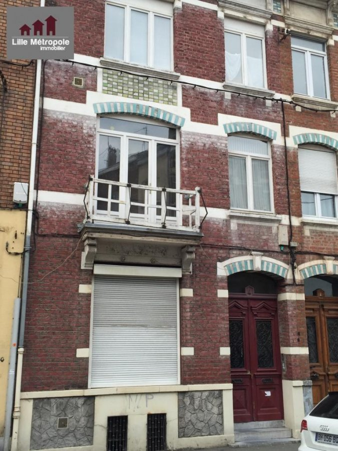 acheter maison 9 pièces 0 m² lille photo 3