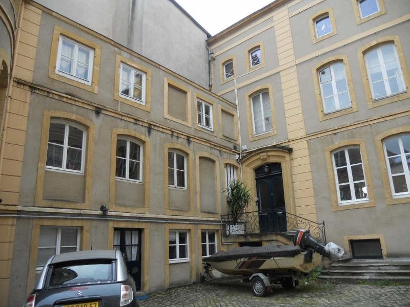 louer appartement 1 pièce 15 m² metz photo 1