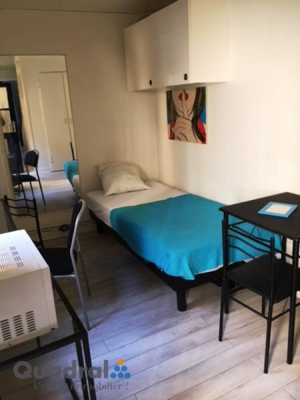 louer appartement 1 pièce 15 m² metz photo 2